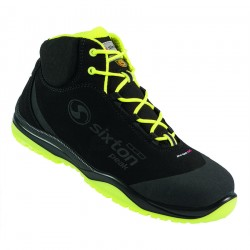 Scarpa Cuban HIgh S3 SRC...
