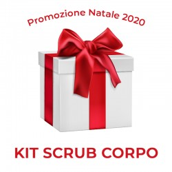 Kit SCRUB CORPO - Promo...