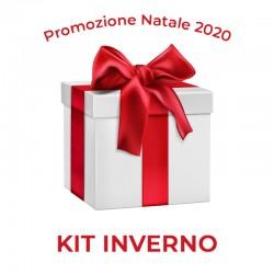 Kit INVERNO - Promo Natale...