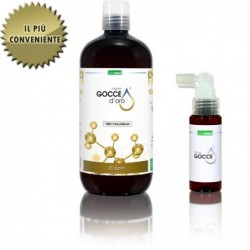 Oro Colloidale (20 ppm -...